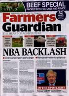 Farmers Guardian Magazine Issue 09/10/2020
