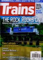 Trains Magazine Issue OCT 20