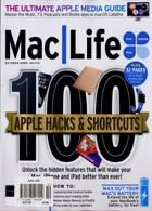 Mac Life Magazine Issue OCT 20