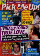 Pick Me Up Magazine Issue 19/11/2020