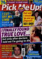 Pick Me Up Magazine Issue 19/11/2020