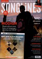 Songlines Magazine Issue NOV 20