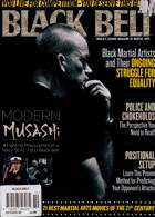 Black Belt Usa Magazine Issue OCT-NOV