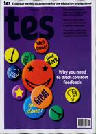 Times Educational Supplement Magazine Issue 09/10/2020