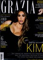 Grazia Magazine Issue 19/10/2020