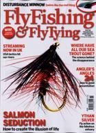 Fly Fishing & Fly Tying Magazine Issue NOV 20