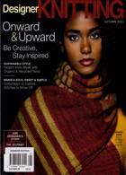 Designer Knitting Magazine Issue AUTUMN 20