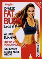 Womens Fitness Guide Magazine Issue NO 8