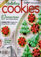 Bake From Scratch Magazine Issue COOKIE