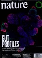Nature Magazine Issue 08/10/2020