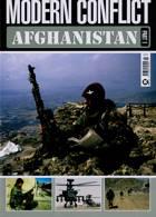 Modern Conflict Magazine Issue NO 1