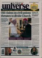 Catholic Universe Magazine Issue 30/10/2020