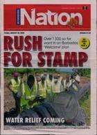 Barbados Nation Magazine Issue 35