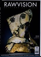 Raw Vision Magazine Issue 06