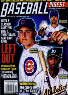 Baseball Digest Magazine Issue 10