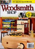 Woodsmith Magazine Issue 55