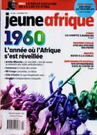 Jeune Afrique Magazine Issue NO 3092
