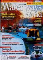 Waterways World Magazine Issue JAN 21