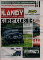 Landy Magazine Issue JAN 21