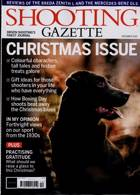 Shooting Gazette Magazine Issue DEC 20