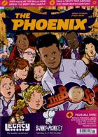 Phoenix Weekly Magazine Issue NO 463