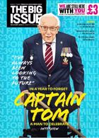 The Big Issue Magazine Issue NO 1434