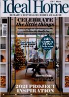 Ideal Home Magazine Issue JAN 21