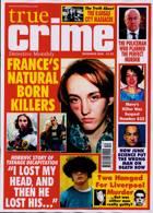 True Crime Magazine Issue DEC 20