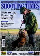 Shooting Times & Country Magazine Issue 11/11/2020