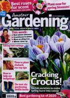Amateur Gardening Magazine Issue 28/11/2020