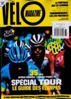Velo Magazine Issue NO 588