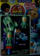 Go Jetters Magazine Issue NO 53