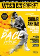 Wisden Cricket Magazine Issue DEC 20