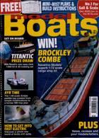 Model Boats Magazine Issue DEC-JAN