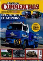 Heritage Commercials Magazine Issue DEC 20