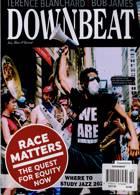 Downbeat Magazine Issue OCT 20