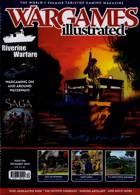 War Games Illustrated Magazine Issue DEC 20