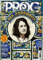 Prog Magazine Issue NO 115