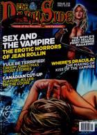 Darkside Magazine Issue NO 213