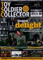 Toy Soldier Collector Magazine Issue DEC-JAN