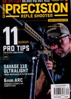 Guns & Ammo (Usa) Magazine Issue PREC RIF#3