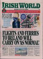 Irish World Magazine Issue 07/11/2020