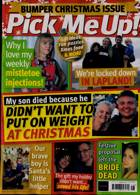 Pick Me Up Magazine Issue 26/11/2020