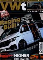 Vwt Magazine Issue JAN 21