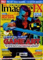 Imagine Fx Magazine Issue JAN 21