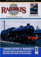 British Railways Illustrated Magazine Issue VOL30/3