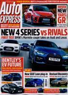 Auto Express Magazine Issue 11/11/2020