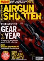 Airgun Shooter Magazine Issue JAN 21