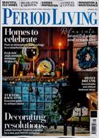 Period Living Magazine Issue JAN 21