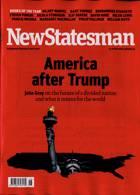 New Statesman Magazine Issue 13/11/2020